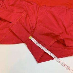 lululemon athletica Shorts - Lululemon Run: Bright At Night Short Currant 10